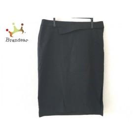 ツモリチサト TSUMORI CHISATO スカート サイズ2 M レディース 美品 黒 新着 20190618