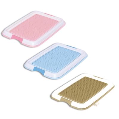 日本IRIS 平面尿盆附格網 TFT495 1入