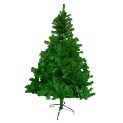 台製5尺(150cm)豪華版聖誕樹綠色裸樹(不含飾品)(不含燈)
