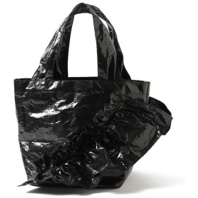 ビームス ウィメン HELOYSE / マーキュリー バッグ S レディース BLACK(別注) - 【BEAMS WOMEN】
