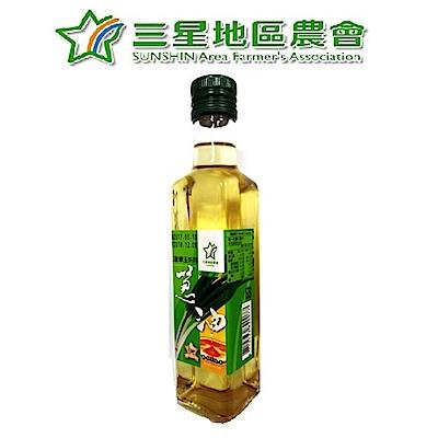 三星地區農會 三星翠玉蔥油 (250毫升)