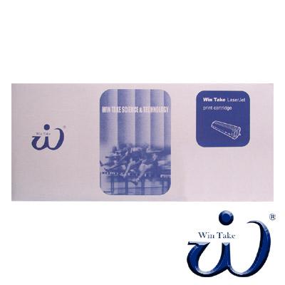 Wintake for HP CE278A環保碳粉匣(黑色)