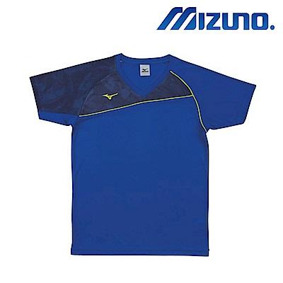 MIZUNO 美津濃 排球上衣 V2TA7G1821