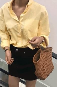 韓國空運 - Cynical Shirt 襯衫