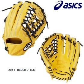 アシックス asics 一般 野球 D-GROW ディーグロウ 外野手用 3121A214 軟式グラブ