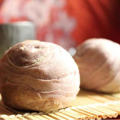 台中太陽餅  芋頭酥盒禮(15入x2盒)