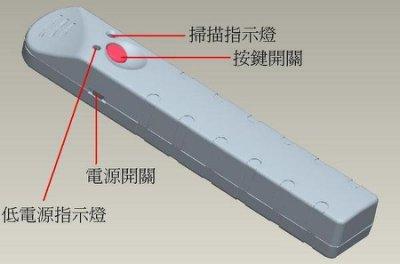 附發票-有效偵測距離超過15公尺以上的反針孔偵測器 反偷拍偵測器 / 防針孔防偷拍
