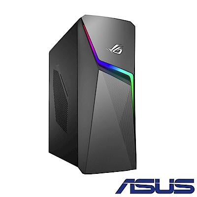 ASUS 華碩 GL10CS i5-9400 8G 1TB+256G GTX1050 電競桌上型電腦