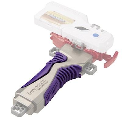 任選 戰鬥陀螺BURST#116 握把橡膠護套 紫色(不含握把)  超Z世代