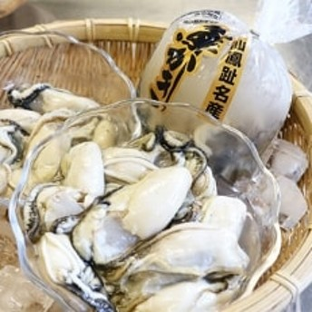 仙鳳趾産 牡蠣剥き身(1kg)