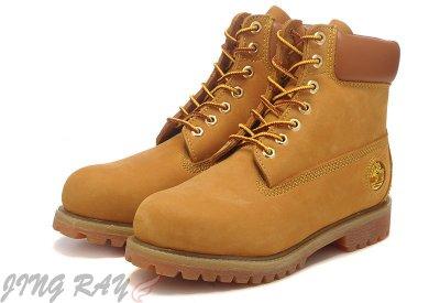 【精銳國際】Timberland 美國代購正品 經典黃靴 金黃色 10061 防水 登山鞋 逤溪