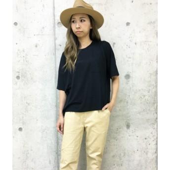 【セール開催中】ANAP(アナップ)BIGシルエットポケットTシャツ