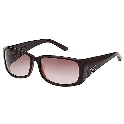 ZERO-X 太陽眼鏡 咖啡色 NPS3013