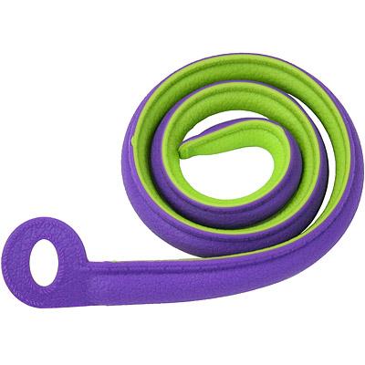 Sceltevie 彎彎勾掛綁繩(紫)