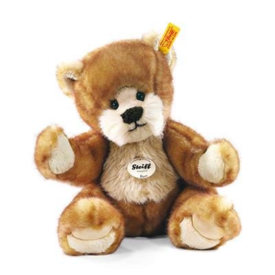 STEIFF德國金耳釦泰迪熊 Barry Teddy Bear (28cm)