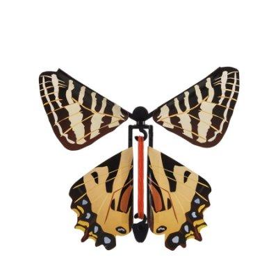 【現貨】會飛的蝴蝶/整人蝴蝶/嚇人蝴蝶【LIFECOOL】