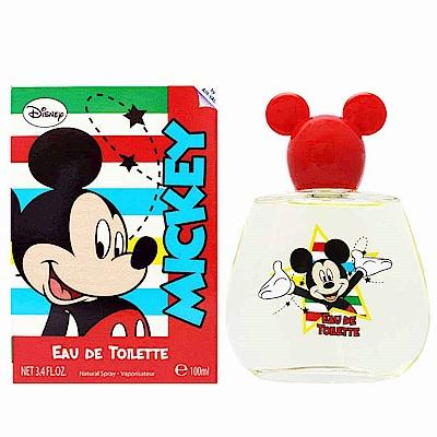Disney Mickey 經典米奇中性淡香水100ml