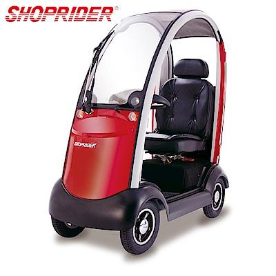SHOPRIDER TE-889XLSN Cabin必翔電動代步車 無車門款