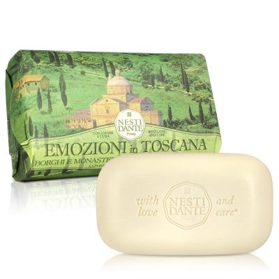 Nesti Dante 托斯卡尼風情畫系列-鄉村修道院皂(250g)X2入