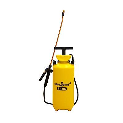 生活King 氣壓式噴霧器6.0公升
