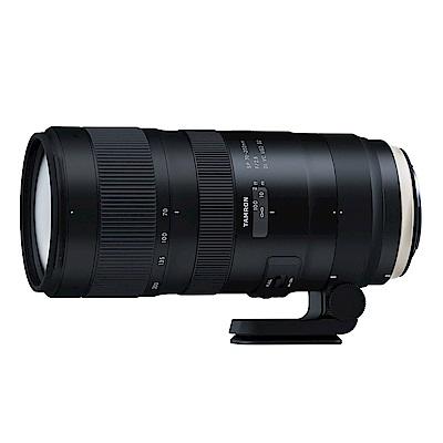 TAMRON 70-200mm F2.8 Di VC USD G2(A025) 平輸