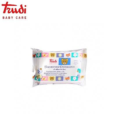 特殊微孔纖維布料製成,質地細緻療癒蜂蜜甜蜜香氣新生兒、脫屑、極乾燥肌皆可使用擦拭後留下花蜜乳霜,滋潤肌膚