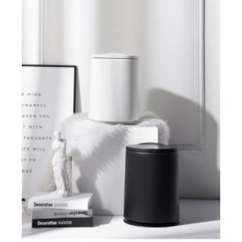トイレゴミ箱 シンプル 4カラー展開 ゴミ分類 トイレポット 汚物入れ ダストボックス 分別 キッチン トイレ mmt06