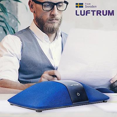 瑞典 LUFTRUM 可攜式智能空氣清淨機-瑞典藍 (C401A)