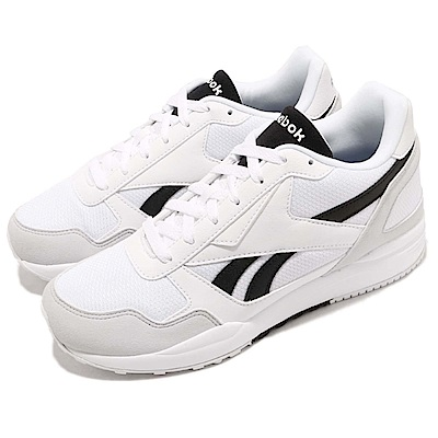 品牌: REEBOK型號: BS8093品名: Royal Bridge 2.0配色: 白色 黑色特點: 復古 經典 球鞋 厚底 白 黑 內增高6公分