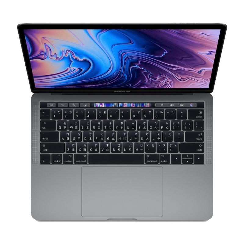 ★2.3GHz 4 核心第八代 Intel Core i5 處理器,Turbo Boost 可達 3.8GHz ★具備原彩顯示技術的 Retina 顯示器 ★觸控列和 Touch ID ★8GB 21