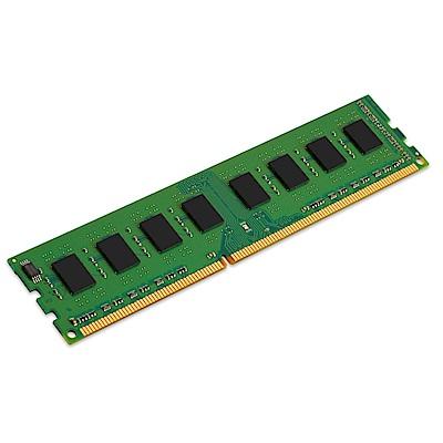 Kingston 金士頓 DDR4-2666 16GB 桌上型記憶體 KVR26N19D8/16