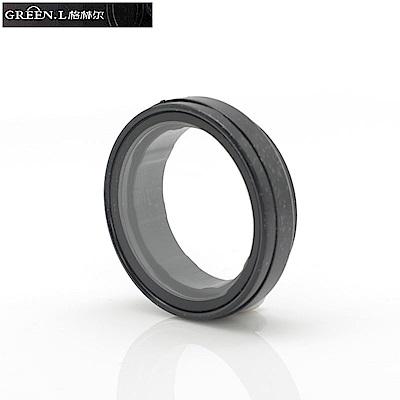 Green.L副廠GoPro +、3、3+、4運動攝影機用無鍍膜偏光鏡(適部分GOPRO和部分SJCAM)