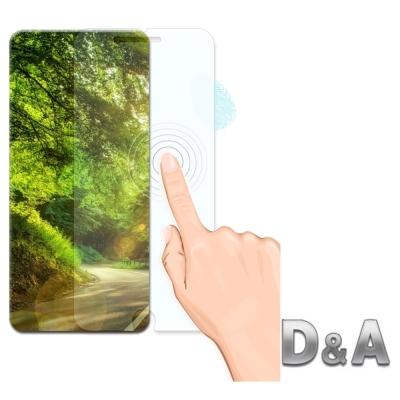 D&A Apple iPhone XR (6.1吋) 電競玻璃奈米5H螢幕保護貼
