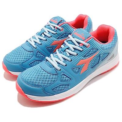 Diadora 慢跑鞋 DA8AWR6026 運動 女鞋