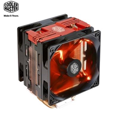 Cooler Master Hyper 212 LED Turbo CPU散熱器 紅蓋版