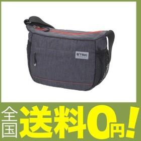 エツミ カメラバッグ シュープリームMS 3.2L ブラック VE-3501