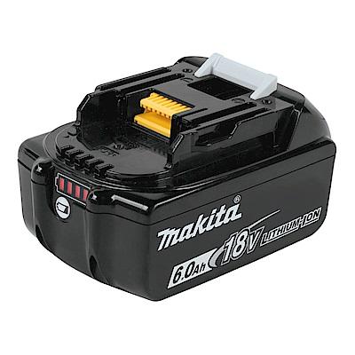 MAKITA 牧田 BL1860B 18V鋰電充電電池6.0Ah