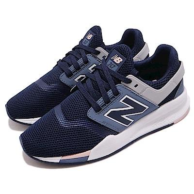 New Balance 休閒鞋 WS247TRFB 女鞋