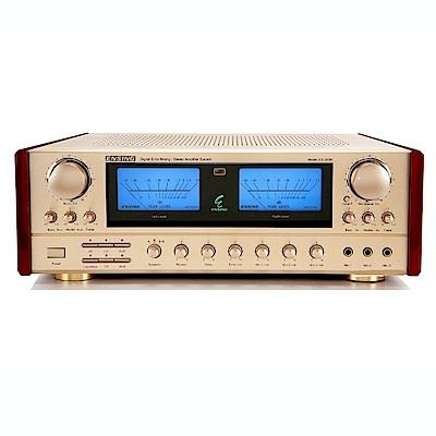 ENSING 燕聲 ES-3690S 高功率歌唱擴大機
