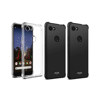 Imak Google Pixel 3a XL 全包防摔套(氣囊)
