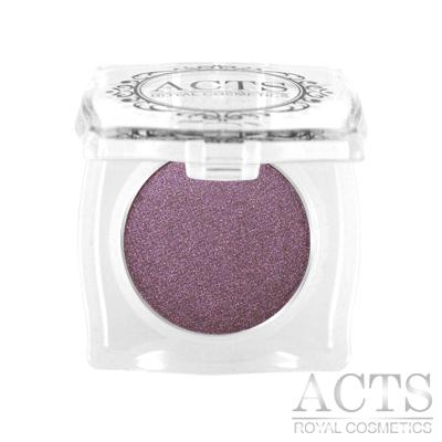 ACTS維詩彩妝 細緻珠光眼影 深鈷紫B508