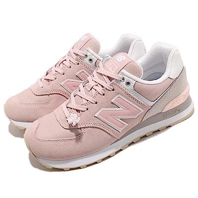 New Balance 休閒鞋 574TAC B 女鞋
