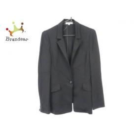 ナラカミーチェ NARACAMICIE ジャケット サイズ2 M レディース 黒   スペシャル特価 20190926