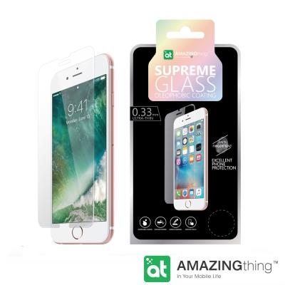 AmazingThing Apple iPhone 7 Plus/8 Plus透明強化玻璃保護貼