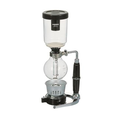 HARIO 經典虹吸式2咖啡壺2杯 240ml TCA-2
