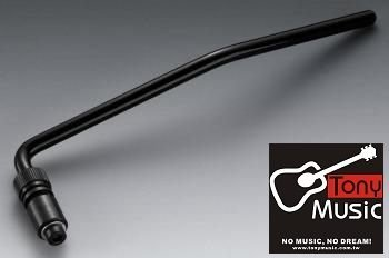 ☆唐尼樂器︵☆ Schaller 德製(黑色)大搖座專用搖桿(同 Floyd Rose 規格)