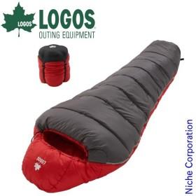 キャッシュレスポイント還元 ロゴス 寝袋 neos 丸洗いアリーバ -6 キャンプ スリーピングバッグ マミー型