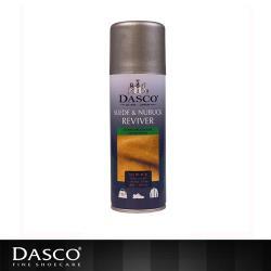 【鞋之潔】英國伯爵DASCO 4025麂皮補色噴劑