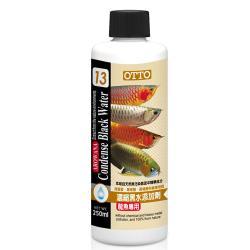 【OTTO】奧圖 龍魚專用濃縮 黑水營養添加劑 250ml X 1入