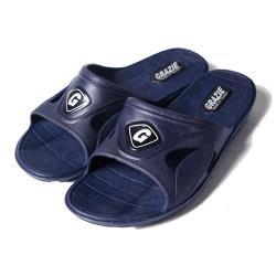 洋森生活-台灣製GRAZIE傳統射出拖鞋-2色#CF601